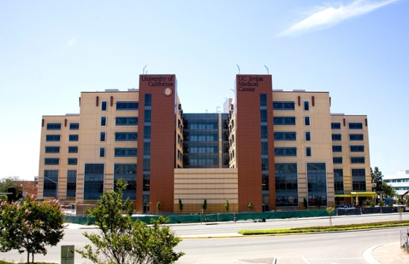 UCI Medical Center