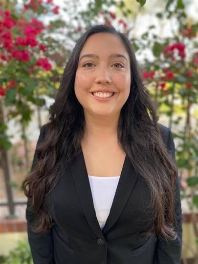 OEOD Senior Investigator, Rachel Busta