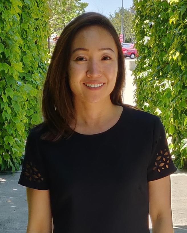 OEOD Director of Compliance, Tawny Luu