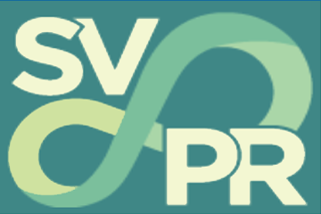 UCI sexual violence prevention and response logo
